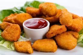 nugets-de-pollo
